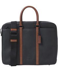 COACH Work Bags - Black