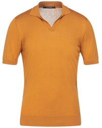 Tagliatore Pullover - Arancione