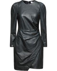 A.L.C. Short Dress - Green
