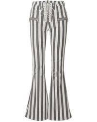 Unravel Project Pantalone - Nero