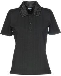 Rochas Pullover - Negro