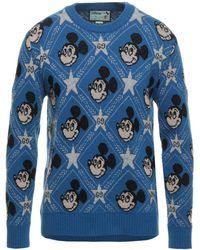 Gucci Pullover - Blu