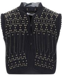 Chloé Suit Jacket - Black