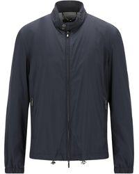 A.G. & FROG Jacket - Grey