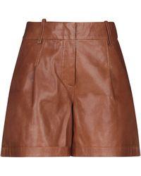 Arma Shorts - Brown