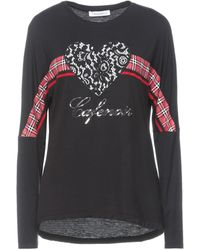 CafeNoir T-shirt - Black