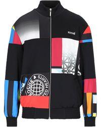 Koche Jacket - Black