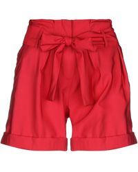 Liu Jo Shorts - Red