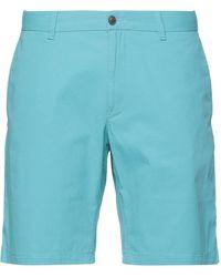 Tommy Hilfiger Shorts & Bermuda Shorts - Blue