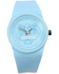 KENZO Wrist Watch - Blue