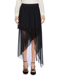 I'm Isola Marras - 3/4 Length Skirts - Lyst