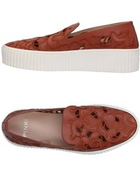 Pinko - Low-tops & Sneakers - Lyst