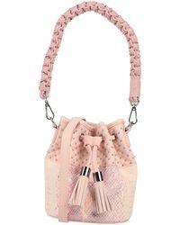 Jijil Handbag - Pink