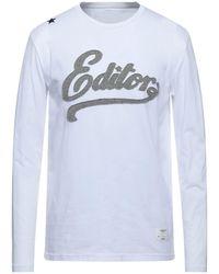 Saucony T-shirt - White