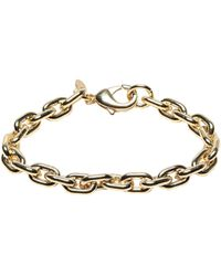 Nina Kastens Jewelry Bracelet - Metallic