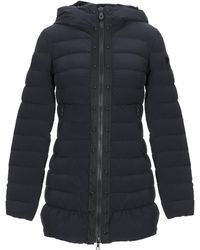 Peuterey - Down Jacket - Lyst