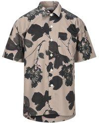 Alexander McQueen Shirt - Brown