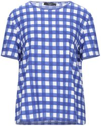 Weekend by Maxmara T-shirt - Blue