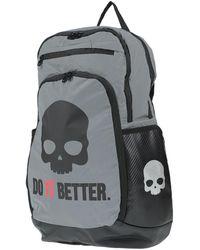 Hydrogen Backpack - Black