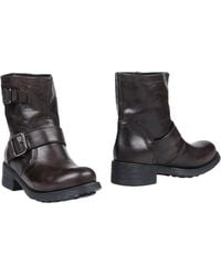 Manufacture D'essai - Ankle Boots - Lyst
