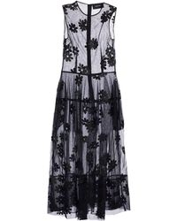 Simone Rocha - Long Dress - Lyst