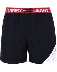 Tommy Hilfiger Swim Trunks - Blue