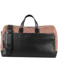 Guess Duffel Bags - Black