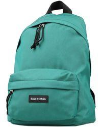 Balenciaga Backpacks & Bum Bags - Green