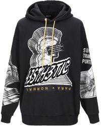DIESEL Sweatshirt - Black