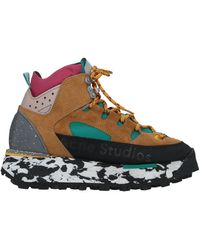 Acne Studios High-tops & Sneakers - Multicolor