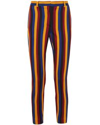 ROKH Pantalones - Multicolor