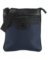 Versace Jeans Borse a tracolla - Blu