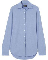 Emma Willis Camisa - Azul