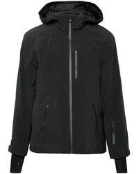 Aztech Mountain Jacket - Black