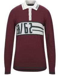 Dolce & Gabbana Pullover - Morado