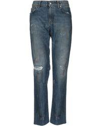Department 5 Pantaloni jeans - Blu