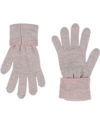 Guess Gloves - Natural