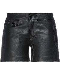 Macchia J Shorts e bermuda - Nero