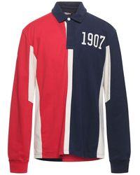Rossignol Polo Shirt - Blue