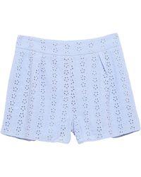 Glamorous Shorts & Bermuda Shorts - Blue