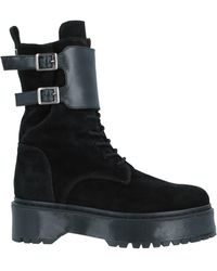 Collection Privée ? Ankle Boots - Black