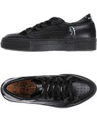 Primabase Sneakers & Tennis basses - Noir
