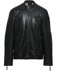 Minoronzoni 1953 Jacket - Black