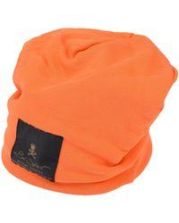 Bad Spirit Chapeau - Orange