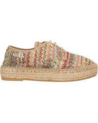 Guess Lace-up Shoes - Multicolour