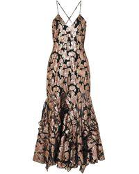 Alice McCALL Midi Dress - Black