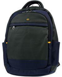 INTERNO 21® Backpacks & Bum Bags - Blue