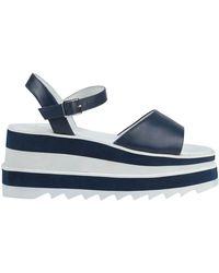 NH.24 Sandals - Blue