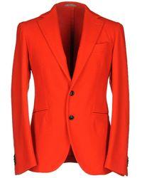 Boglioli Veste - Orange