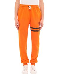 Caterpillar Hose - Orange